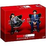 ST赤と白の捜査ファイル DVD-BOX