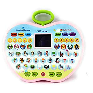 DealFry® Educational Computer ABC and...