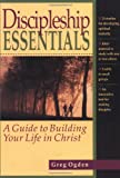 Discipleship Essentials, Greg Ogden, 0830811699