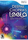 Deepak Chopra's Leela - Nintendo Wii