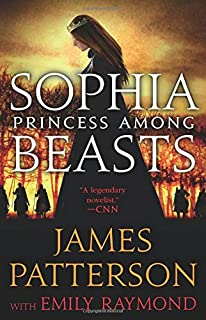 Book Cover: Sophia, Princess Among Beasts