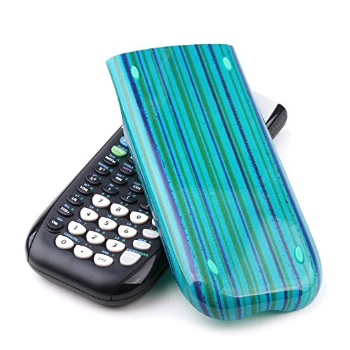Guerrilla Hard Slide Case-Cover for TI-84 Plus, TI 84-Plus C