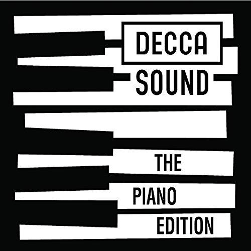 Decca Piano Sound [55 CD Box Set]