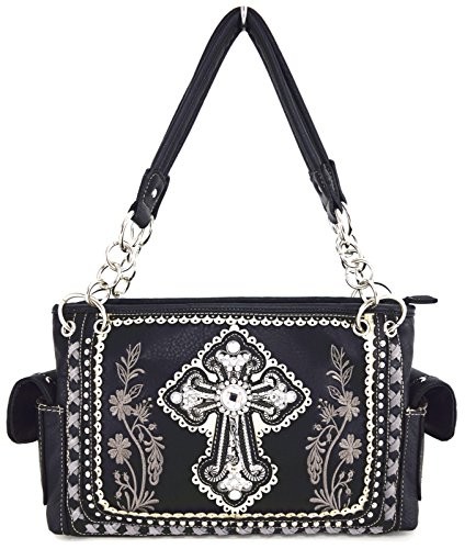 Bag Handbad classic Leather Bedding Women Pu Handbag Pattern Bag black Pouch Stylish Blancho qATOZa0nw