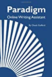 Paradigm Online Writing Assistant, Chuck Guilford, 1419625349