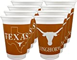 Texas Longhorns Party Pack - 48 pieces