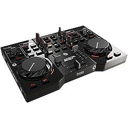 51GL0vq 9fL. AC UL250 SR250,250  - Diventa un deejay di successo con il miglior mixer dj: guida all'acquisto