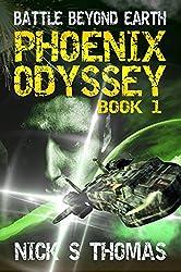 Phoenix Odyssey Book 1 (Battle Beyond Earth)