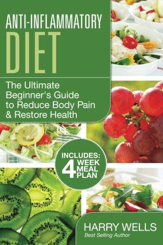 Anti Inflammatory Diet Ultimate Beginners Inflammation