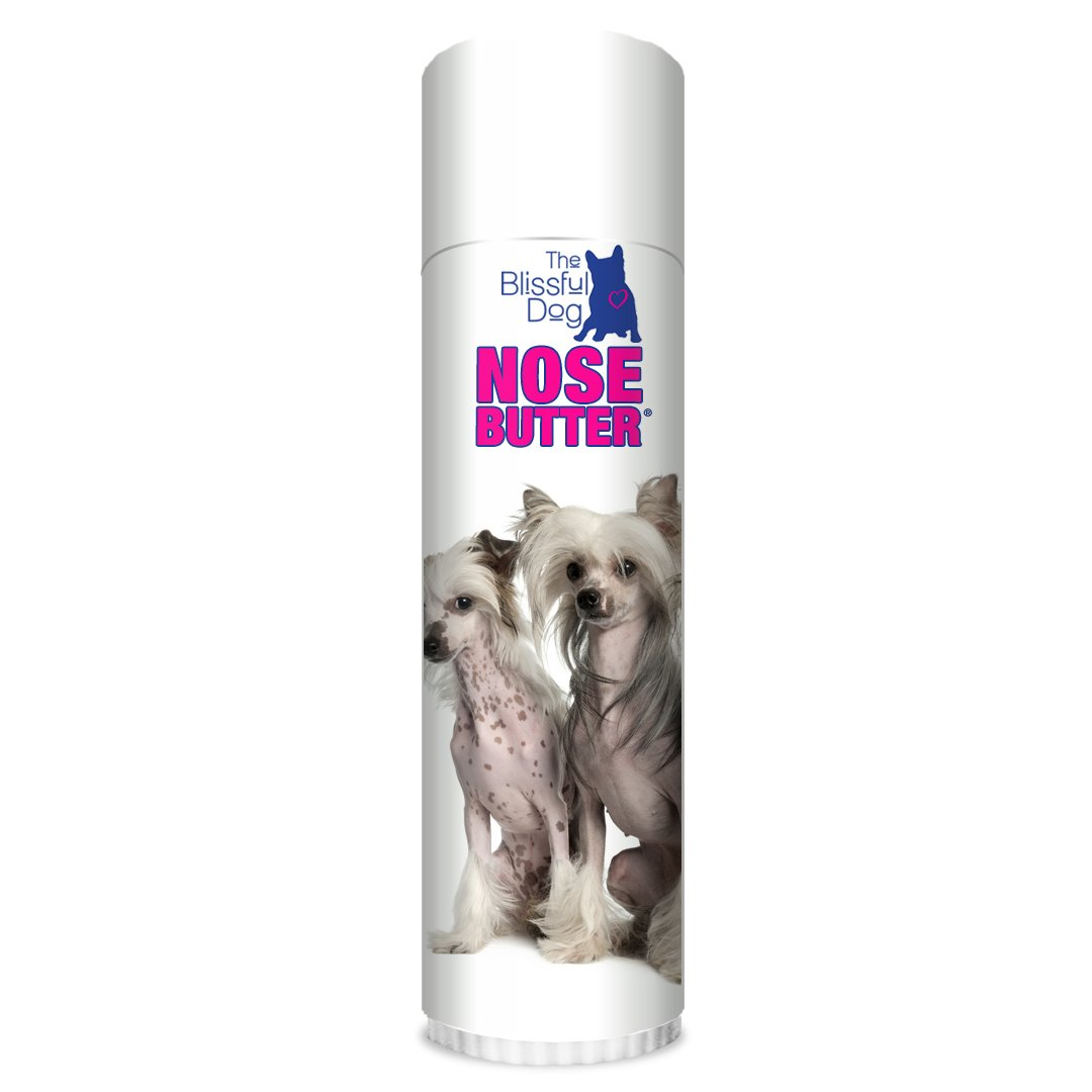 85%OFF The Blissful Dog Chinese Crested Nose Butter for Dry Dog Nose, 0.5-Ounce