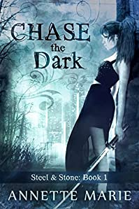 Chase The Dark by Annette Marie ebook deal