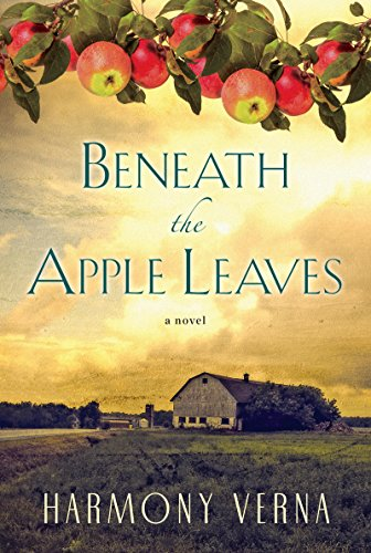 Beneath the Apple Leaves by [Verna, Harmony]