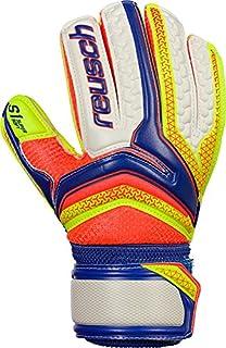5f77a0edcc5 Reusch Prisma S1 Junior guanti da portiere  Amazon.it  Sport e tempo ...