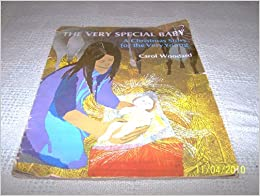 Book Very Special Baby: A Christmas Story for the Very Young