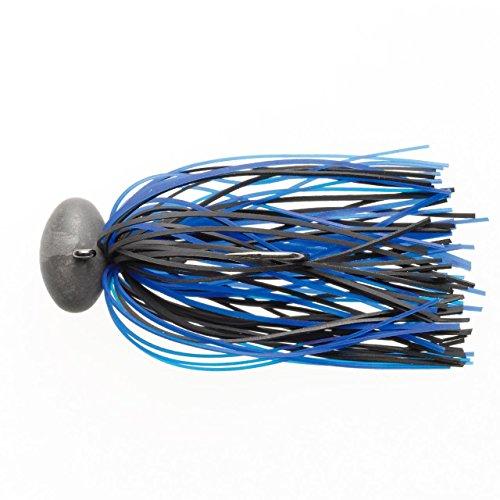 ティムコ(TIEMCO) PDLキャリラバTG 002 ブラックブルー 3/8OZの商品画像