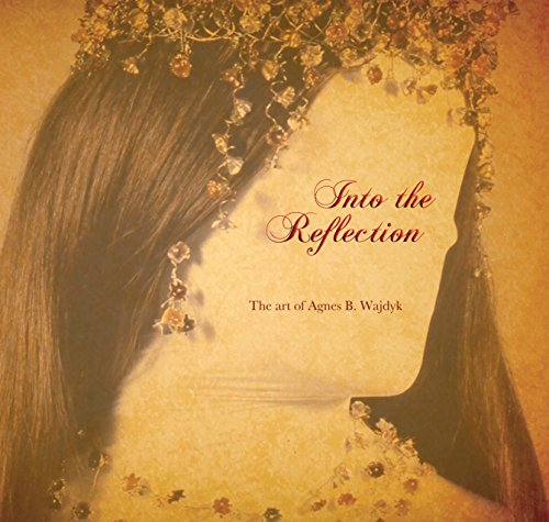 Into the Reflection: The art of Agnes B. Wajdyk (Casting Gold Jewelry)