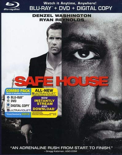 Top 6 best safe house blu ray for 2019