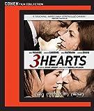 3 Hearts [Blu-ray]