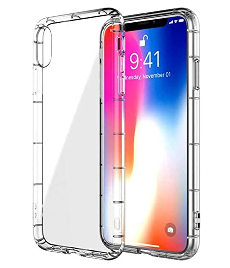 movitel Funda Movil Transparente Apple iPhone 7 Plus/iPhone ...