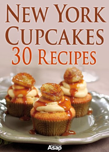 New York cupcakes: 30 recipes ()