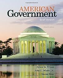 American Government: Brief Version