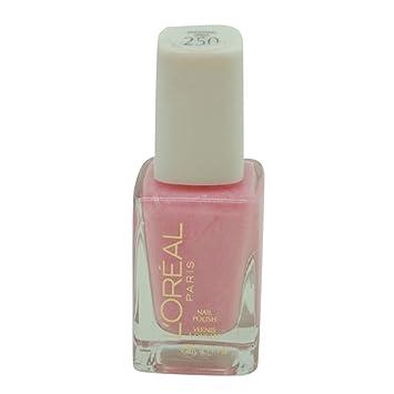 ed1211ad1e Amazon.com : L'Oreal Paris Pro Manicure Nail Polish, Shopping Spree ...