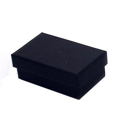 Display08 Collier Bracelet Boucles D Oreilles Etui De Rangement