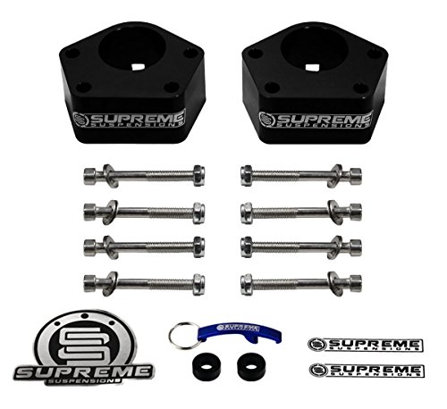 Supreme Suspensions - Toyota Pickup Lift Kit 2