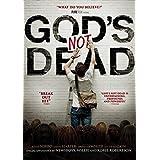 God's Not Dead [Blu-ray]