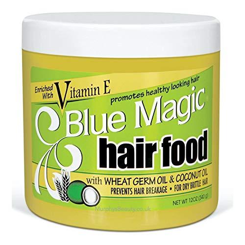 Blue Magic Vitamin E Hair Food