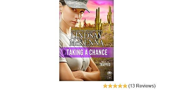 Taking A Chance Delos Series Book 7B1