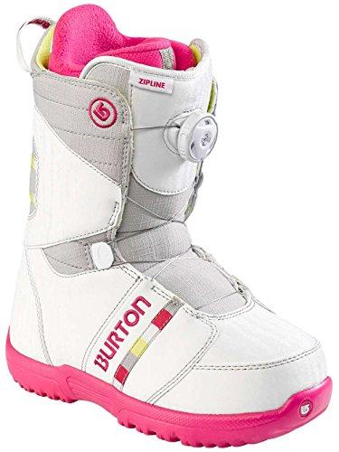 Kinder Snowboard Boot Burton Zipline Boa 2015 Girls