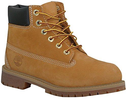 Mixte TimberlandPremium Boot Junior Camel ChdtsrQ