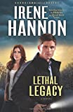 Lethal Legacy: A Novel (Guardians of Justice) (Volume 3)