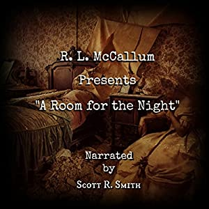 A Room for the Night Audiobook