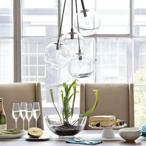 Lightinthebox Pendant Lights Modern/Contemporary Dining Room/Kitchen Metal 4 Light