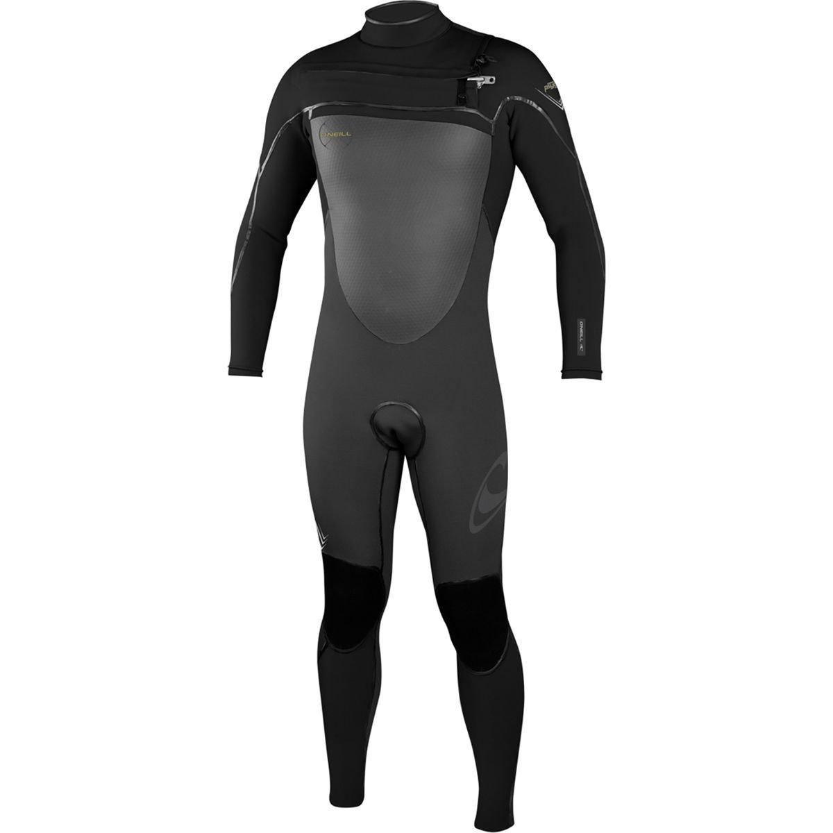 【送料無料/即納】  O ' Neill MT Psychofreak Fuze 4/ 's 3 4 Wetsuit – Men 's B017UL2BVM Black/Black/Black MT, 金物広場 みなと屋:9fb6b8a5 --- svecha37.ru
