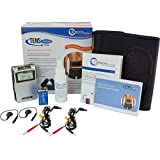 Roscoe Medical DT6070 TENS 7000 To Go Back Pain Relief System by Roscoe Medical