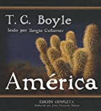 América: Spanish-Language Version of --'The Tortilla Curtain' (Spanish Edition)