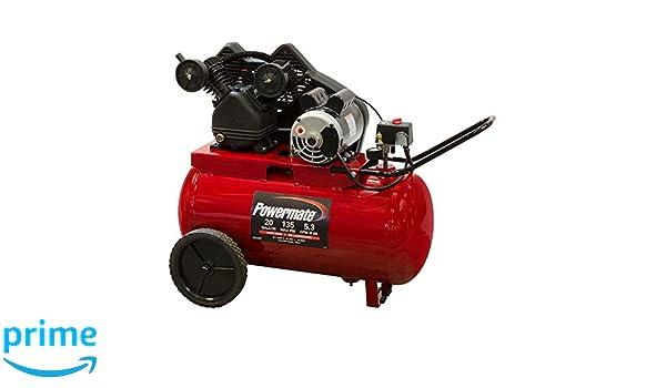 *NEW* BELT Campbell Hausfeld Air Compressor Belt 004800AV VT558705AJ BT 45 BT 48