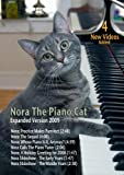 Nora The Piano Cat™ DVD: Expanded Version 2009