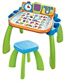 VTech Touch and Learn Activity Desk (French Version)