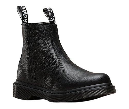 Zip Chelsea Boots - 1