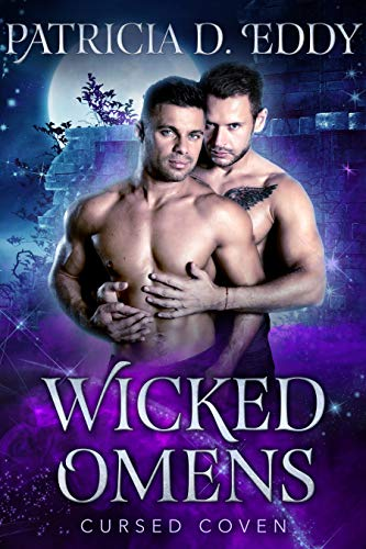 Wicked Omens (Cursed Coven Book 5) by [Eddy, Patricia D., Coven, Midnight]
