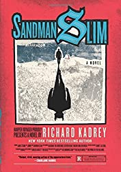 Sandman Slim: A Novel by Kadrey, Richard (2012) Paperback