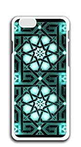 FSKcase? Arabesque Symmetry Pattern hard PC case iphone 6 camo