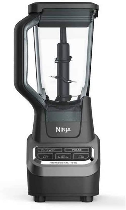 Ninja BL610 Licuadora profesional con tecnología de trituración ...