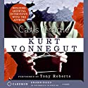 Cat's Cradle  Audiobook by Kurt Vonnegut Narrated by Tony Roberts