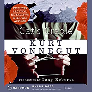 Cat's Cradle Audiobook