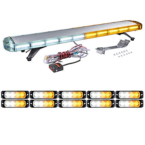 White Led Recovery Lights in US - 8